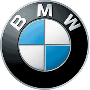 BMW Road Map Europe Route 2017-2 Multilingual