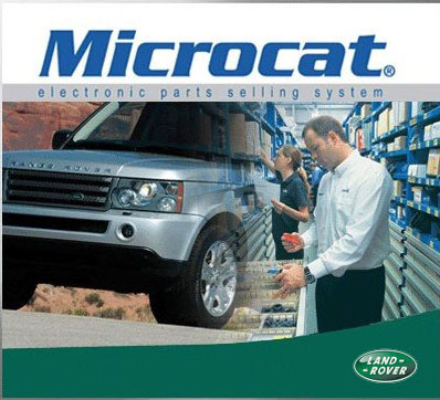 Microcat Land Rover [12.2014] Multilanguage (23/4/2015)