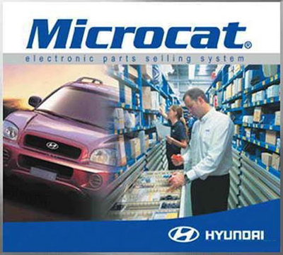 Microcat Hyundai [08.2018] Multilingual