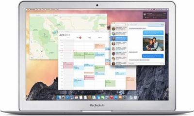 Hackintosh OS X Yosemite v10.10 Multilingual (Mac OSX)