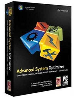 Advanced System Optimizer v3.9.3645.18056 Multilingual + Keymaker