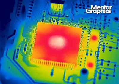 Mentor Graphics FloVIZ 10.1 English 32-64 bit