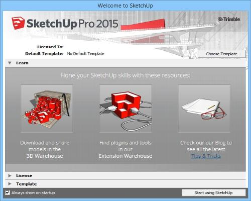 SketchUp Pro 2015 v15.3.331 Multilanguage Win/Mac