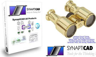 Synapticad Product Suite