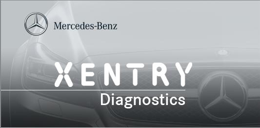 Mercedes-Benz DAS Xentry Open Shell XDOS [09.2016] Multilanguage coobra.net