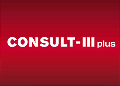 Nissan Consult-III Plus v71.40 [07.2017] Multilingual