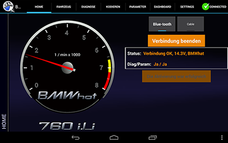 BMWhat 15.70 for Android