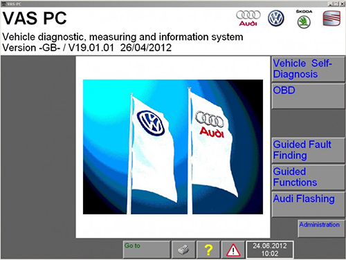 VAS-PC Flash Discs [10.2013] VW-SEAT-SKODA-AUDI-BENTLEY (17/02/15)