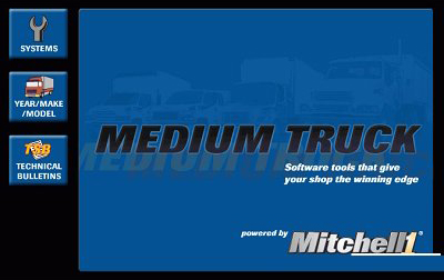 Mitchell OnDemand5 Medium Truck 5.2.1 English (27/06/15)