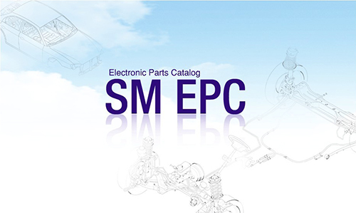 SM EPC Hyundai and Kia [03.2015] Multilanguage