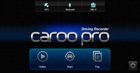 CaroO Pro (Dashcam & OBD) v2.2.2 for Android