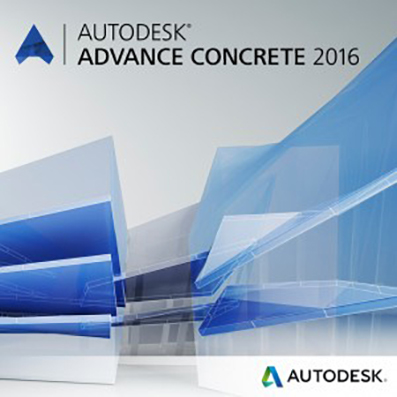 Autodesk Advance Concrete 2016 Multilanguage 64 bit (28/06/15)