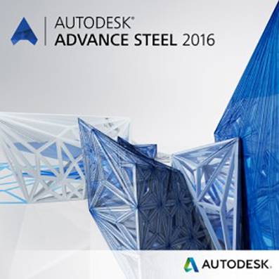 Autodesk Advance Steel 2016 Multilanguage 64 bit