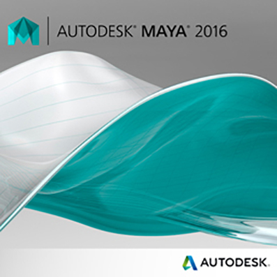Autodesk Maya 2016 Multilanguage Win/Mac/Linux (June 29,2015)