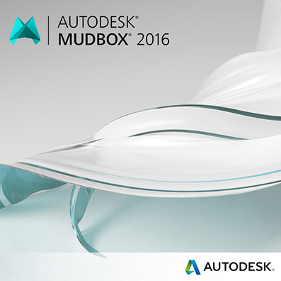 Autodesk Mudbox 2016 Multilanguage Win/Mac (06/07/15)