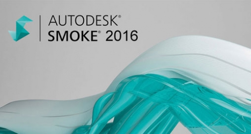 Autodesk Smoke 2016 English Mac