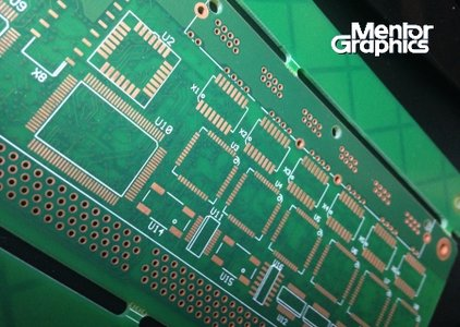 Mentor Graphics PADS Standard VX.1.2 English