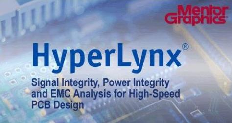 Mentor Graphics HyperLynx 9.0.1 English 32-64 bit Win 160519