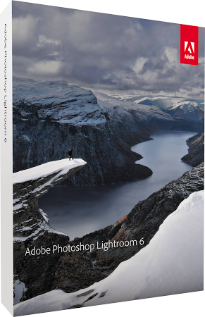 Adobe Photoshop Lightroom CC v6.6 Multilanguage Win/Mac