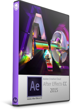 Adobe After Effects CC v13.5 Multilanguage Win/Mac