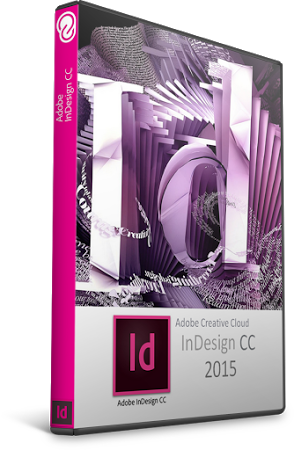Adobe InDesign CC v11.0.0.72 Multilanguage Win/Mac (19/07/15)
