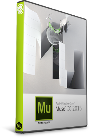 Adobe Muse CC 2015.1.2.44 Multilanguage Win/Mac