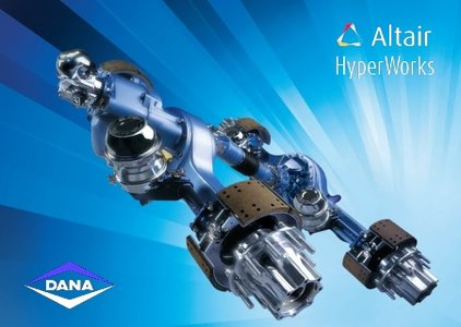 Altair HyperWorks Desktop 13.0.112 English