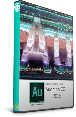 Adobe Audition CC v8.0.0.192 Multilanguage Win/Mac 15.10.01