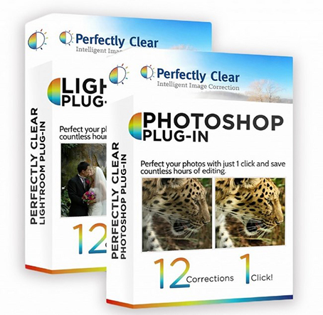 Athentech Perfectly Clear Plugins v2.0.2.1 for Photoshop & Lightroom Win/Mac