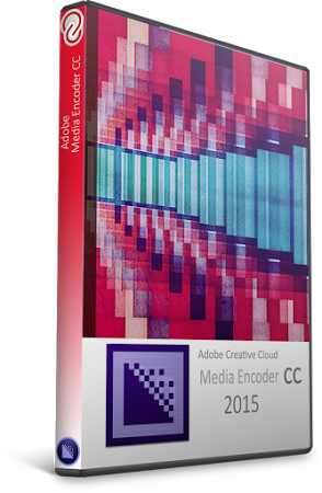 Adobe Media Encoder CC v9.0.0.222 Multilanguage Win/Mac 151229