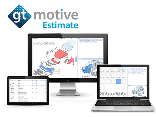 GT Motive Estimate [08.2015] Multilanguage 15.09.24