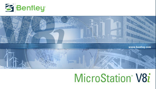 Bentley MicroStation V8i (SELECTseries 3) 08.11.09.578 Multilanguage