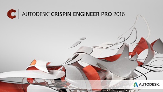 Autodesk (ex-Delcam) Crispin Engineer Pro 2016 SP4 Multilingual 64-bit