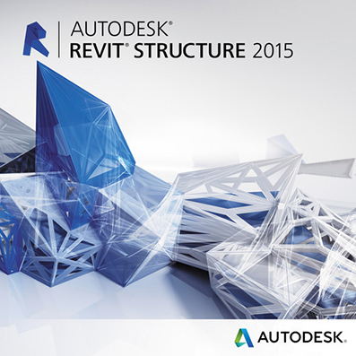 Autodesk Revit Structure 2015 English/Spanish 64 bit