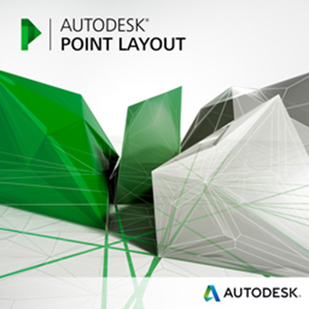 Autodesk Point Layout 2016 English 32-64 bit