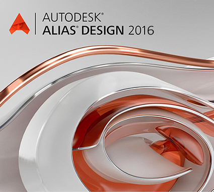 Autodesk Alias Design 2016 English Win/Mac