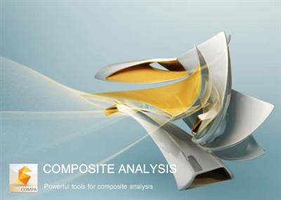 Autodesk Simulation Composite Analysis 2015 English 64 bit