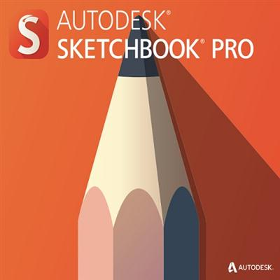 Autodesk SketchBook Pro 2016 Multilanguage Win/Mac