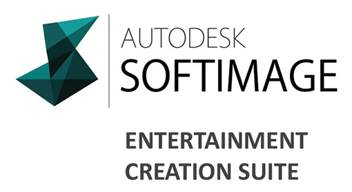 Autodesk Softimage Entertainment Creation Suite 2016 Multilanguage 64 bit
