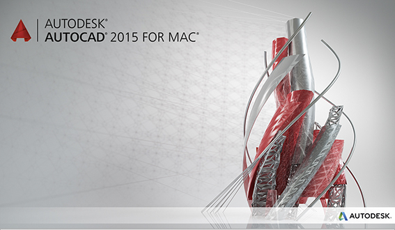 Autodesk AutoCAD for Mac 2015 English