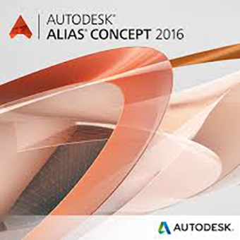 Autodesk Alias Concept 2016 English 64 bit