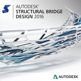 Autodesk Structural Bridge Design 2016 English 32-64 bit
