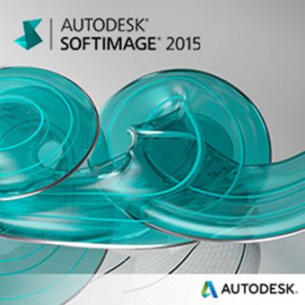 Autodesk Softimage 2015 Multilanguage 64 bit