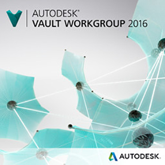 Autodesk Vault Workgroup Server 2016 English 64 bit
