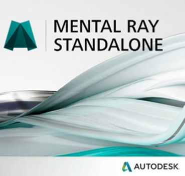 Autodesk Mental Ray Standalone 2016 English Win/Mac/Linux