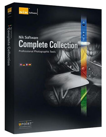 Google Nik Software Complete Collection v1.2.11 Multilanguage Win/Mac