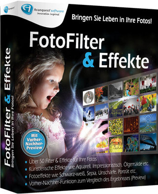 InPixio Photo Filters & Effects v5.01.23833 Multilanguage