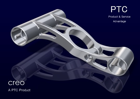 PTC Creo 1.0 M050 Multilanguage + Help Center 32-64 bit coobra.net