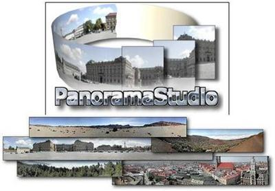 PanoramaStudio Pro v2.6.7 Multilanguage Win/Mac