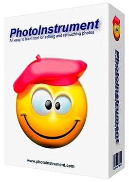 PhotoInstrument 7.5 Build 878 Multilanguage + Portable